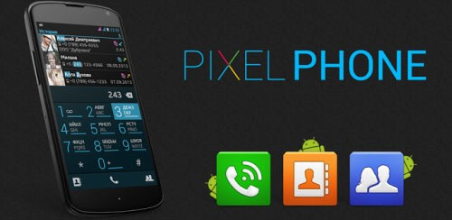 PixelPhone-PRO
