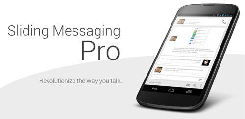 Sliding-Messaging-Pro
