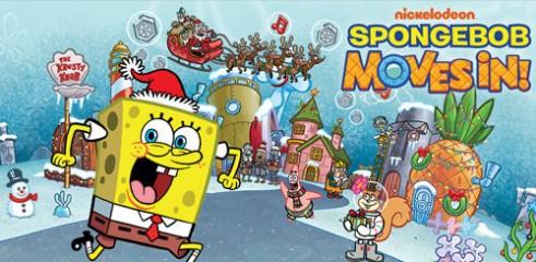 SpongeBob-Moves-In