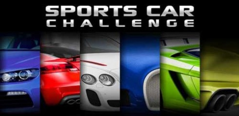 Sport-Car-Challenge