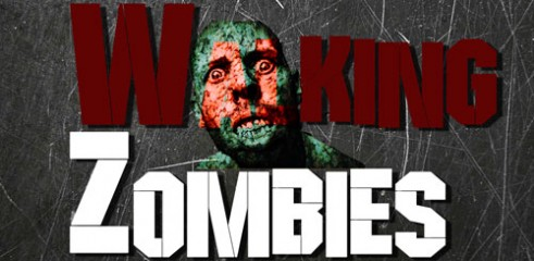 The-Dead-Town-Walking-Zombies