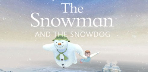 The-Snowman-The-Snowdog-Game