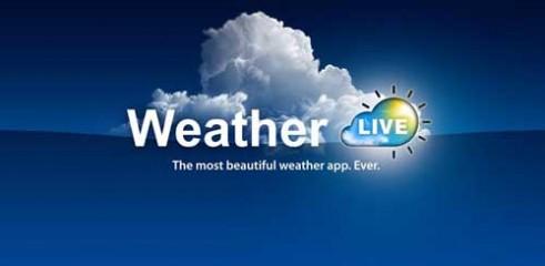 Weather-Live