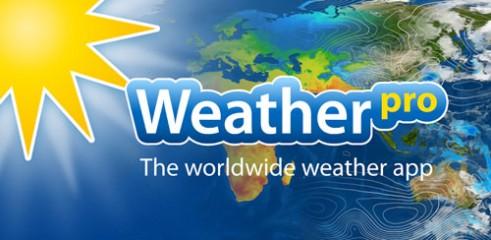 WeatherPro-Premium