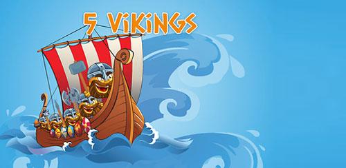 5-vikings