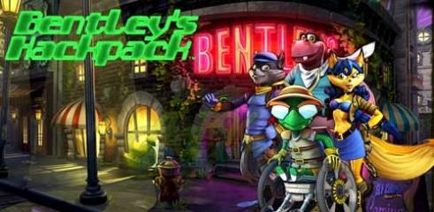 Bentleys-Hackpack