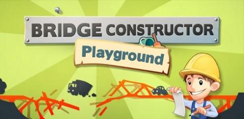 Bridge-Constructor-Playground