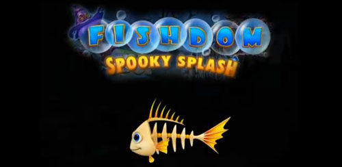 Fishdom-spooky