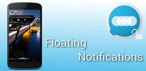 Floatifications