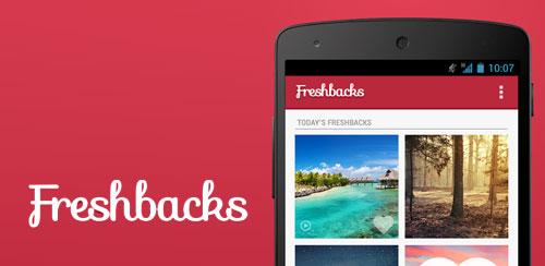 FreshBacks
