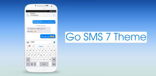 Go-SMS-7-Theme