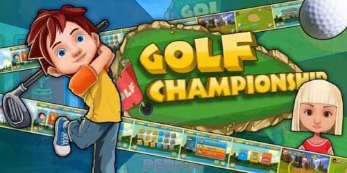 Golf-Championship