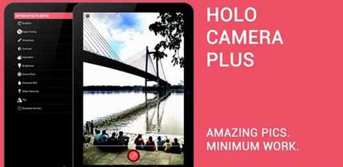 Holo-Camera