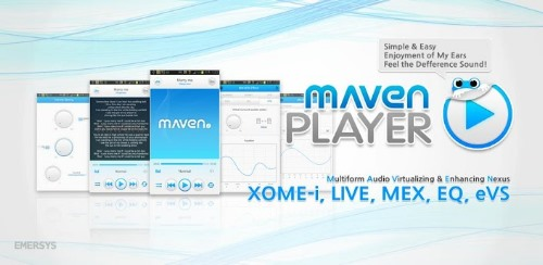 Maven_Music_player(1)