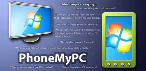 PhoneMyPC3