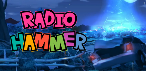 Radio-hammer