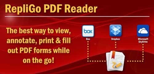 RepliGo-PDF-Reader