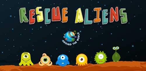 Rescue-Aliens