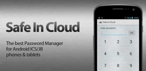 Safe-In-Cloud-Password-Manager