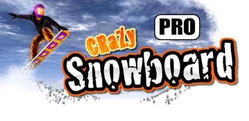 Crazy-Snowboard-Pro