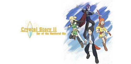Crystall-Story-II