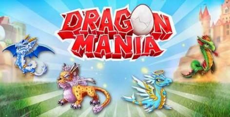 Dragon-Mania