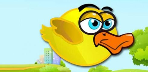 Flappy-Duck-Pro