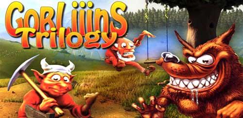 Gobliiins-Trilogy