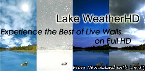 Lake-WeatherHD
