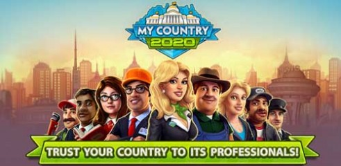 My-Country