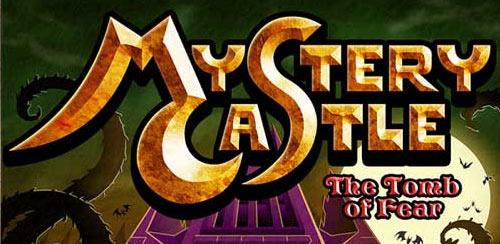 Mystrey-Castle