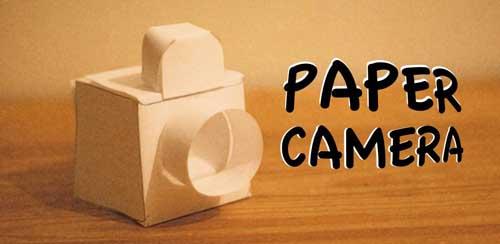 Paper-Camera