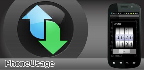 Phone-Usage