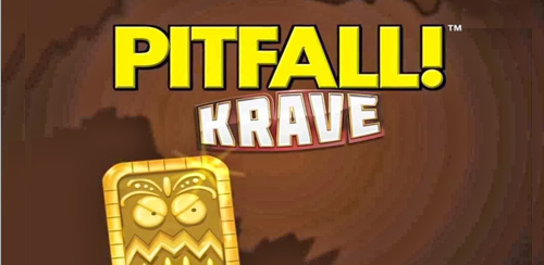 Pitfall-Krave