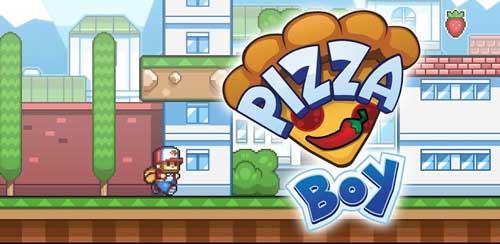 Pizza-Boy
