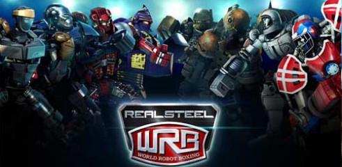 Real-Steel-robot
