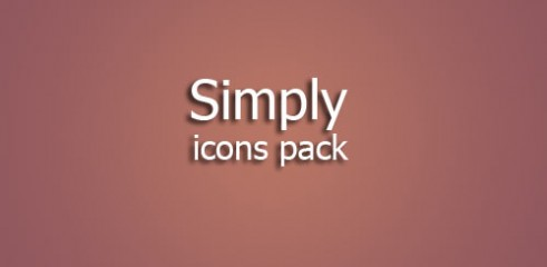 Simply-icons-pack