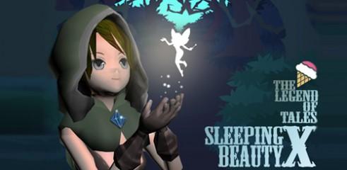 Sleepeing-bueaty