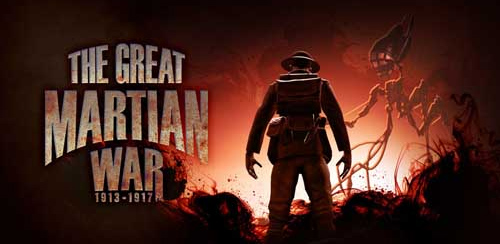 The-grate-Martain-War