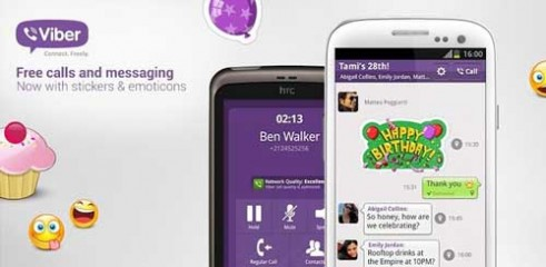 Viber-for-Android-Update