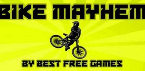 Bike-Mayahem