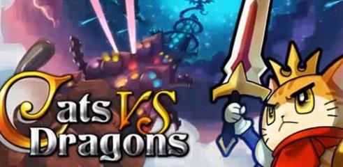 Cats-vs-Dragons