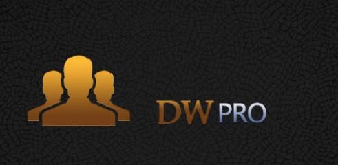 DW-Contact-dialer-pro