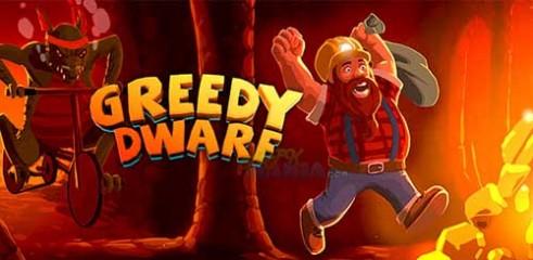 Greedy-Dwarf
