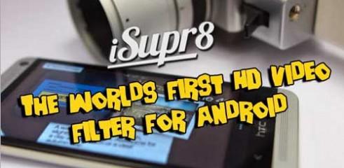 iSuper8