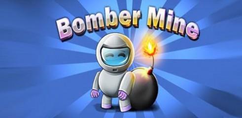 Bomber-Mine
