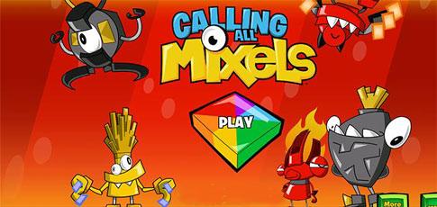 Calling-All-Mixels