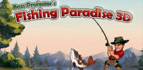Fishing-Paradise-3d