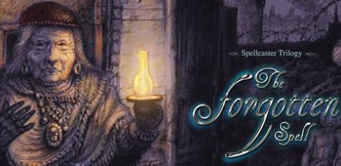 Forgotten-Spell