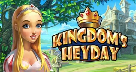 Kingdoms-Heyday